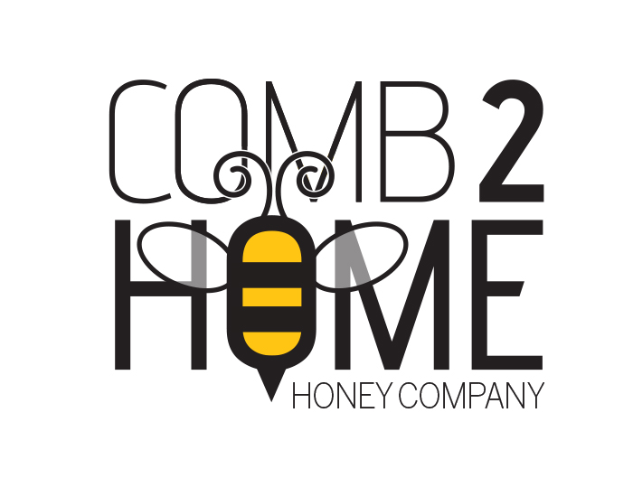 Comb 2 Home Honey Company