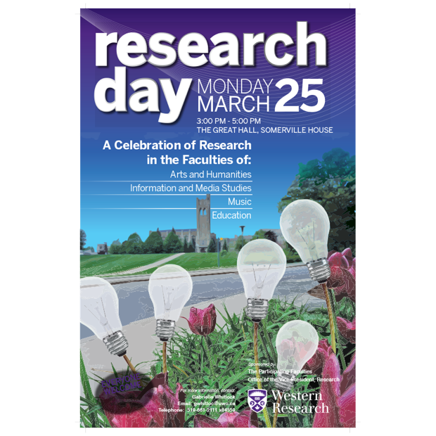 Research Day, Western University