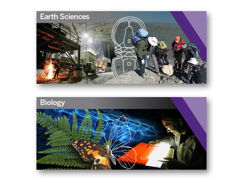 Science Web Banner